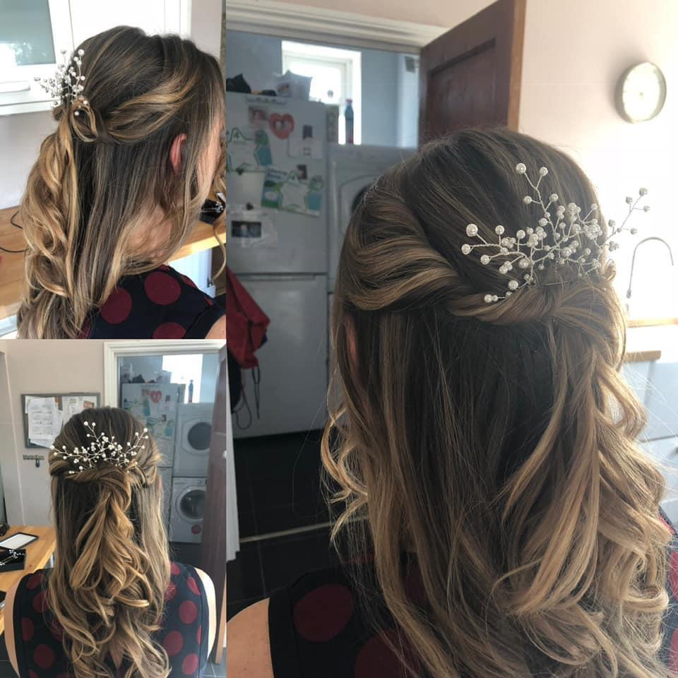Hair Up - Mobile Hairdresser